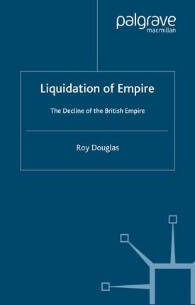 Liquidation of Empire