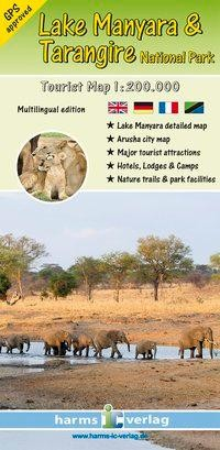 Lake Manyara & Tarangire National Park