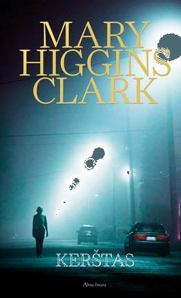 Kerštas (Mary Higgins Clark)