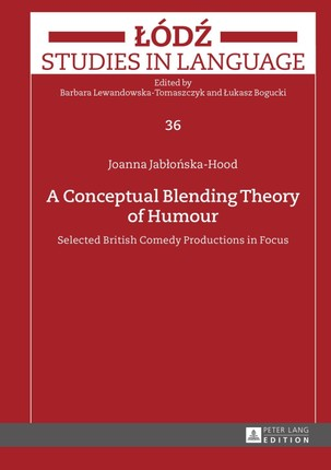 Conceptual Blending Theory of Humour