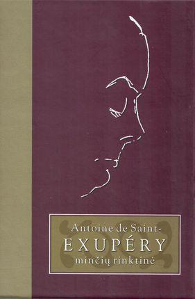 Antoine de Saint-Exupery minčių rinktinė