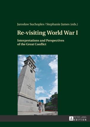 Re-visiting World War I