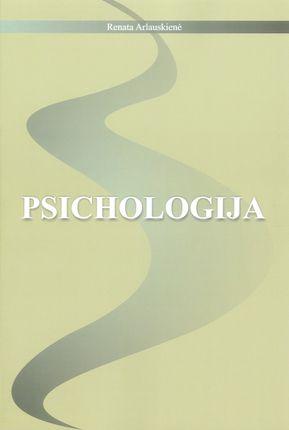 Psichologija