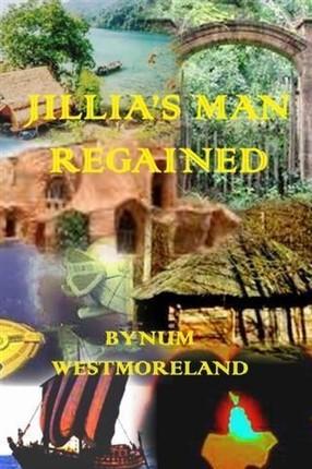 Jillia's Man, Regained