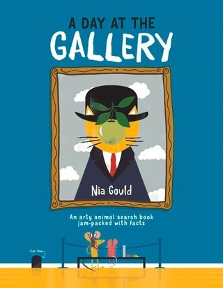 A Day at the Gallery
