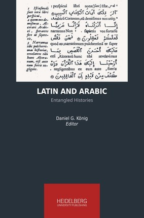 Latin and Arabic