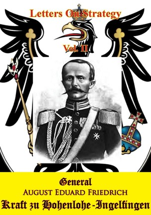 Letters On Strategy Vol. II [Illustrated Edition]