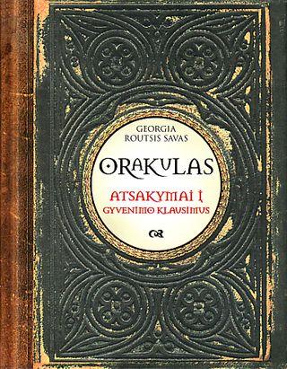 Orakulas