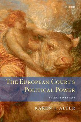 The European Court's Political Power