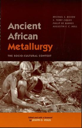 Ancient African Metallurgy