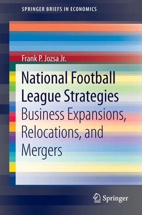 National Football League Strategies