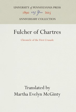 Fulcher of Chartres