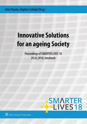 Innovative Solutions for an ageing Society