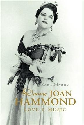 Dame Joan Hammond