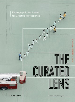 The Curated Lens: Photographic Inspiration for Creative Professionals