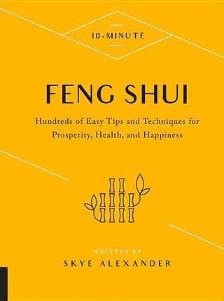 10-Minute Feng Shui