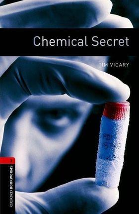 8. Schuljahr, Stufe 2 - Chemical Secret - Neubearbeitung