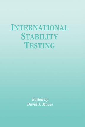 International Stability Testing
