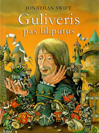 Guliveris pas liliputus