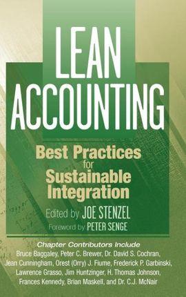 Lean Accounting
