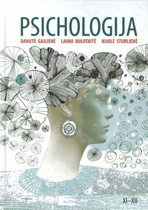 Psichologija. Vadovėlis XI-XII klasėms