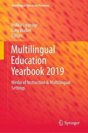 Multilingual Education Yearbook 2019