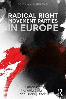 Radical Right 'Movement Parties' in Europe