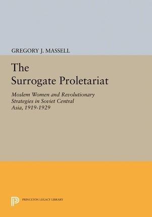 Surrogate Proletariat
