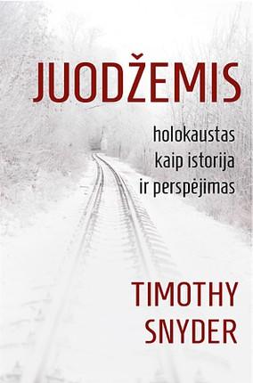 JUODŽEMIS. Holokaustas kaip istorija ir perspėjimas: puikus, nepamirštamas ir nepaprastai originalus didžiausios mūsų laikų tragedijos tyrimas