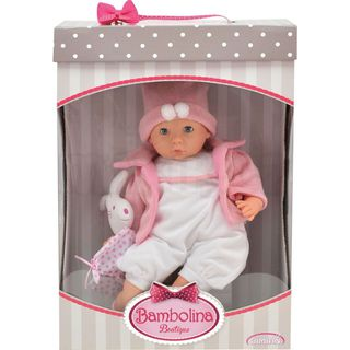 BAMBOLINA lėlė su aksesuarais Boutique, BD1604
