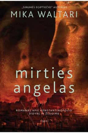 Mirties angelas (2020)