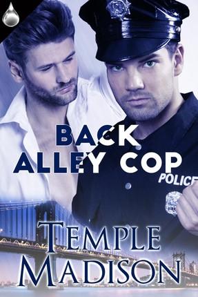 Back Alley Cop