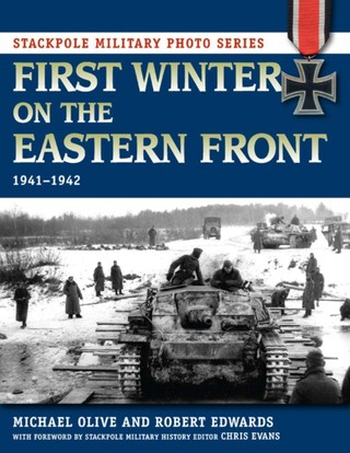 First Winter on the Eastern Front