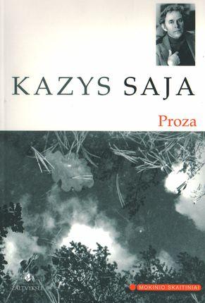 Proza (K. Saja)
