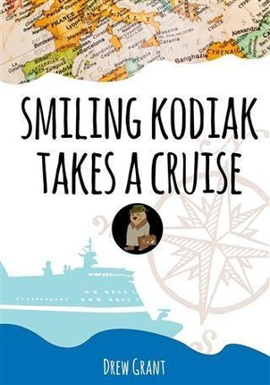 Smiling Kodiak Takes a Cruise