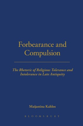 Forbearance and Compulsion
