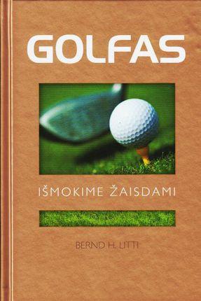 Golfas. Išmokime žaisdami