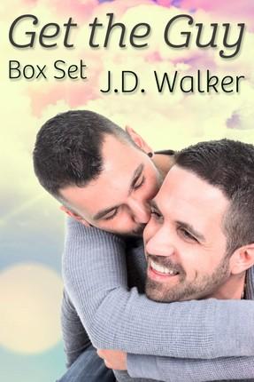 Get the Guy Box Set