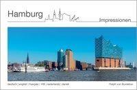 Hanburg - Impressionen