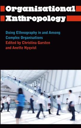 Organisational Anthropology