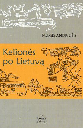Kelionės po Lietuvą