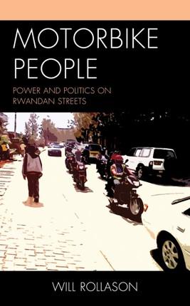 Motorbike People