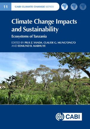 Climate Change Impacts and Sustainability