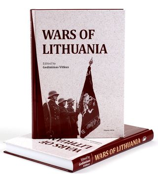 Wars of Lithuania