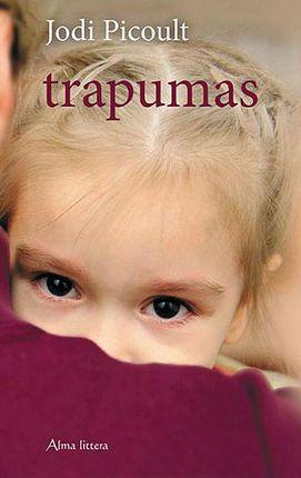 Trapumas