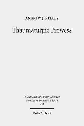 Thaumaturgic Prowess