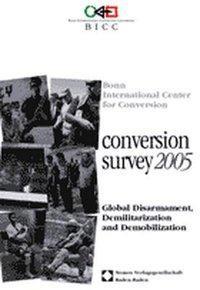 conversion survey 2005