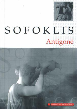 Antigonė