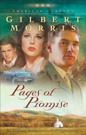 Pages of Promise (American Century Book #6)