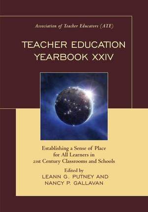 Teacher Education Yearbook XXIV